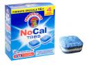 Anticalcar masina spalat Chante Clair NoCal 16+4 buc 240 gr