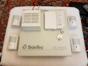 Kit alarma Teletec PC1500 / Made in Canada