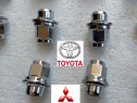 Piulite Toyota, Mitsubishi cu saiba plata M12 x 1,5 -jante O