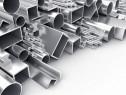 Tevi aluminiu alama cupru inox rotunde rectangulare patrate