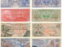 Lot 18 bancnote INDONEZIA 1961-2016 - UNC