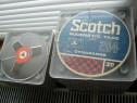 Benzi magnetofon Scotch Basf Agfa 540m