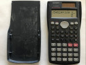 Calculator stiintific Casio fx-85MS SVPAM / diplay ergonomic