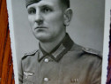 Ww2-3Reich-Foto Militar in uniforma.