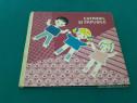 Catrinel și păpușile*carte de croitorie pentru păpuși/margot