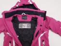 Jacheta iarnă, geaca ski Icepeak, înălțimea 152, mărimea XS