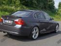 Prelungire lip buza tuning sport bara spate BMW E90 ACS v3
