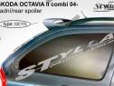 Eleron luneta haion tuning sport Skoda Octavia 2 1Z Mk2 Comb