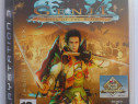 Genji Days of the Blade Playstation 3 PS3