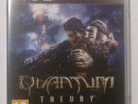 Quantum Theory Playstation 3 PS3