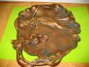 Fructiera vintage Tanara Art Noveau.