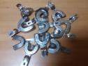 Linguri pentru amprente proteze dentare