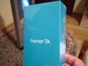 Huawei Honor 7A, 2018, sigilat, amprenta, 13MP, 16GB, 3GRAM