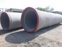 Tuburi premo din beton armat dn 800 - 5000mm