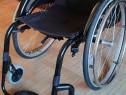 Carut sport activ Helium dizabilitati handicap
