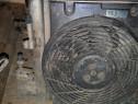 Radiator racire apa  Zafira A Motor 2.0 dth