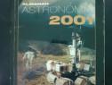 Almanah astronomia 2001