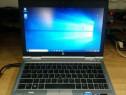 Laptop HP Elitebook 2570p Core I5-3360M, 8GB, SSD 128Gb