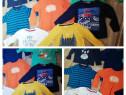 Set 8 bluze baiat marimea 86-92