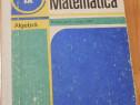 Algebra. Manual clasa IX a de C. Nastasescu, C. Nita 1984