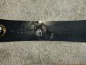 Placa snowboard Stuf! + legaturi originale