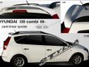 Eleron adaos luneta tuning sport Hyundai i30 Combi 08-12 v2