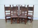 Set 6 scaune Renastere