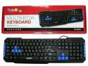 Tastatura Havit-Usb HV-KB327 Noua Sigilata L231