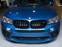 Grile Duble BMW X5 F15 X6 F16 (13-18)