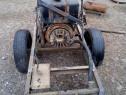 Motor ruggerini