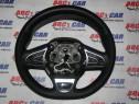 Volan din piele cu comenzi Renault Kadjar cod: 484008738R
