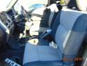 Scaune Nissan Navara 2001-2005 scaune fata banchete spate de