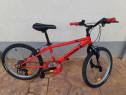 Bicicleta btwin racing boy 320