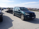 Mercedes ml 270 2003 2.7 manual