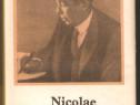 Ion M.Oprea-Nicolae Titulescu