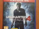 Joc Uncharted 4 PS4