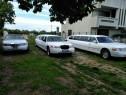 Inchiriez limuzina lincoln