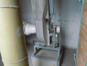 Ventilator centrifugal Bühler 525/MN din 2002