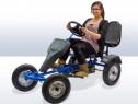 Kart adulti, go kart cu pedale XL profi 2 locuri (10470)