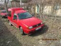 VW caddy diesel CL 94000km