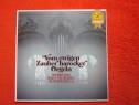 Vinil Bach, Pachelbel, Buxtehude- Vom Ewigen Zauber Barocker