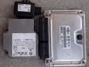 Calculator motor 038906019GQ VW Passat, Audi 1.9 131cp AVF