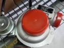 Turbosuflanta CNH Iveco HX25W 4037195 504085513 S4 104 2V TC