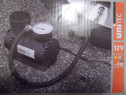 UNITEC, Germania, compresor auto 12V, 250 PSI, cu manometru