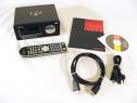 Multimedia Player FullHD TViX M6500A + Tuner DVB-T + HDD 250