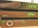 Trei receptoare HD de la Technisat