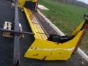 Prelungitor rapita Biso, hidraulic, 2 cutite laterale, 6,1 m