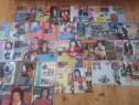 26Reviste+postere vechi cu Michael Jackson-Popcorn+Bravo1993