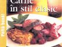 Carne în stil clasic