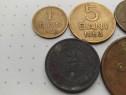 Lot de 5 monede colectie